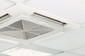 ducted air conditioning - commercial air conditioning brisbane
