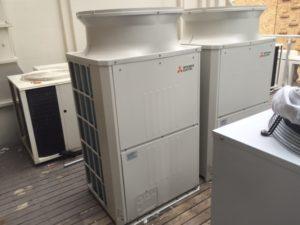 air conditioning repairs - air conditioning repairer brisbane