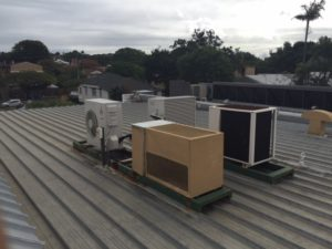 industrial air conditioning - air conditioning brisbane