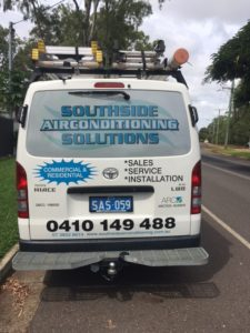 air conditioning - air conditioning installer brisbane