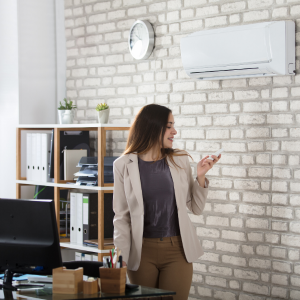 split system air conditioning - ducted air conditioning brisbane