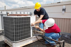 Commercial Airconditioning Maintenance