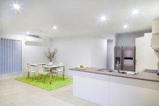 Kitchen living room led lighting southside bayside